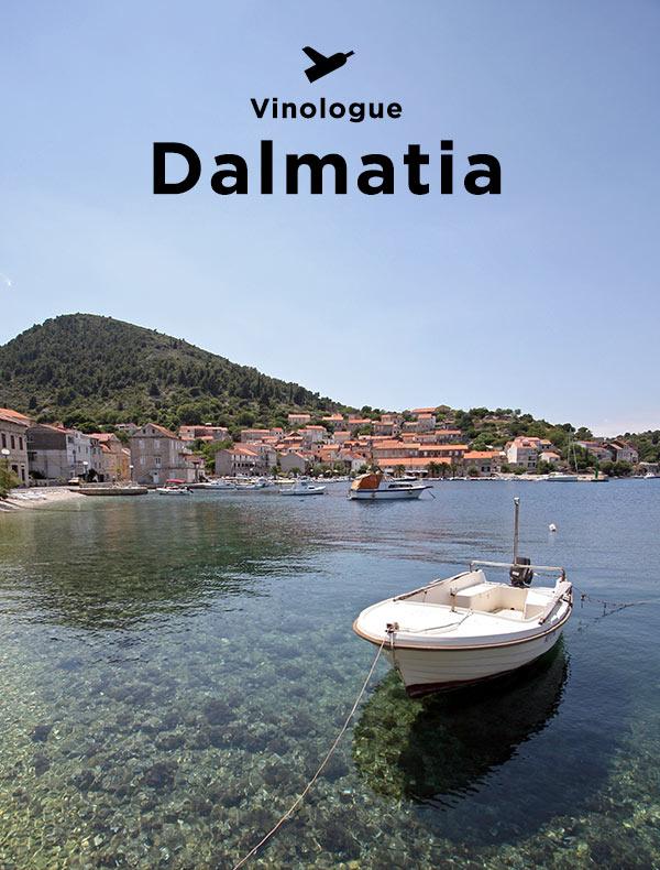 » Dalmatia