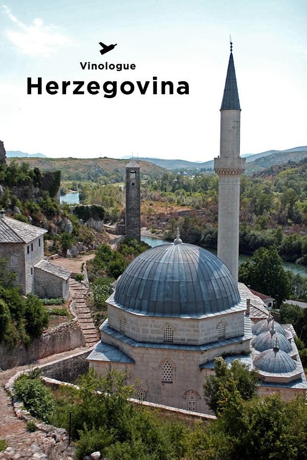 » Herzegovina