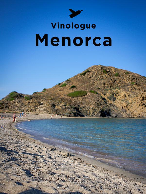 » Menorca